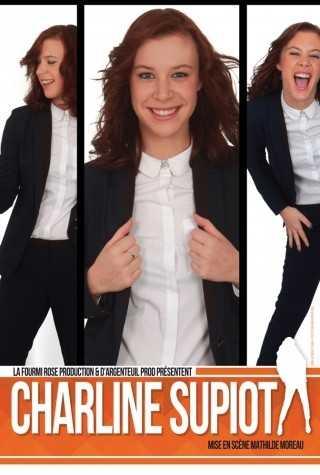Charline Supiot Nantes