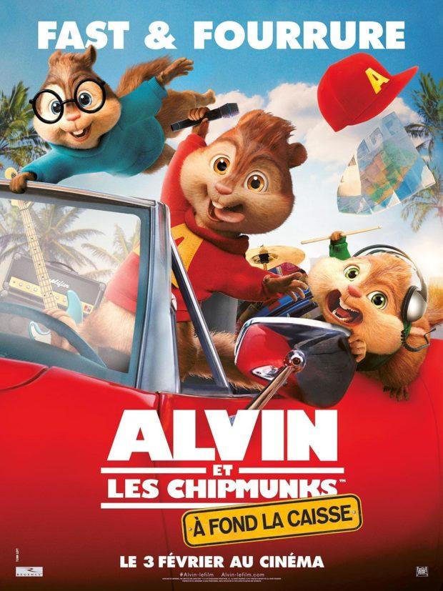 Cinéma Châtelais