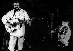 Concert et musiques d'Europe centrale Hambye