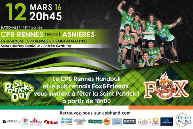 cpb handball