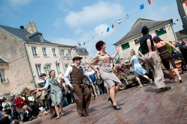 D-Day Festival Normandy 2016 Bayeux