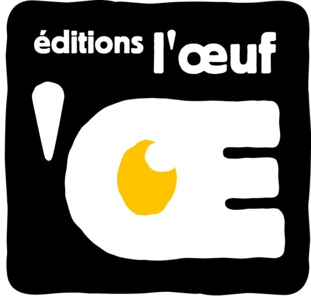 édition oeuf rennes
