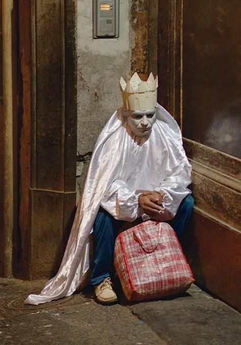 Espia a una mujer que se mata, de Daniel Veronese, par le Panta Lisieux
