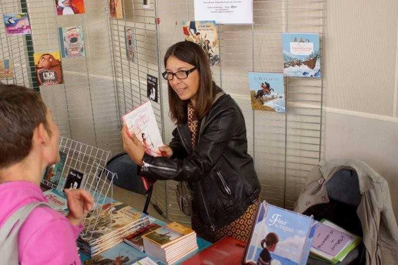 Festival du livre jeunesse Guichen