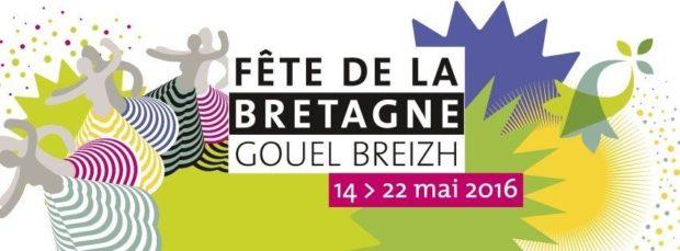 Fête de la Bretagne 2016