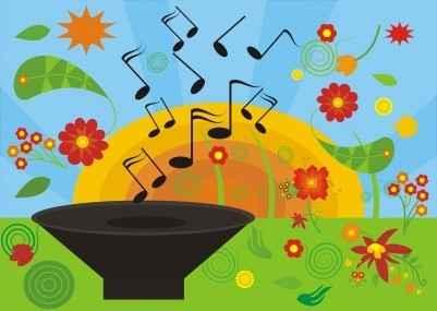 Histoire de la musique 15 Modernités Les dansants