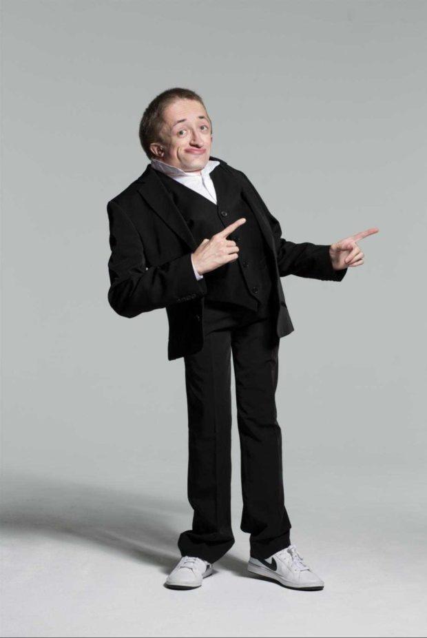 Humoriste Guillaume Bats La Boussac
