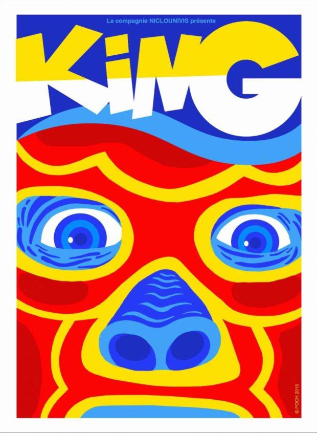 King, compagnie Niclounivis