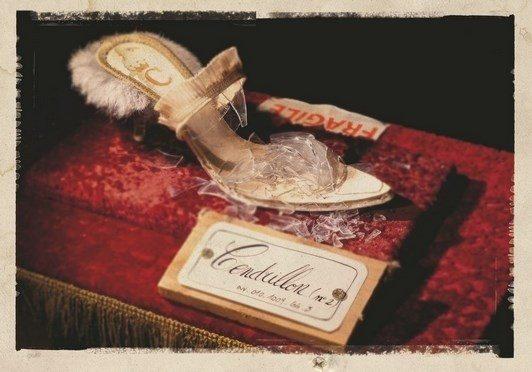 La collection fabuleuse d'Aliester de Naphtalène Ploeren