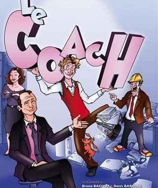 Le coach Nantes