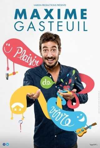 Maxime Gasteuil Nantes
