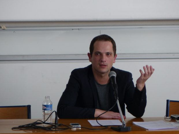 Michaël Foessel