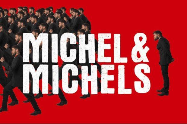 Michel et Michels Compagnie Les Évadés du Calvaire