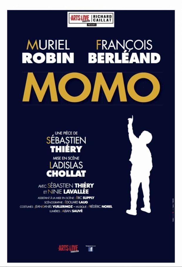 Momo Tours