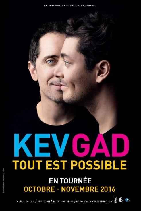 Kev & Gad Nantes