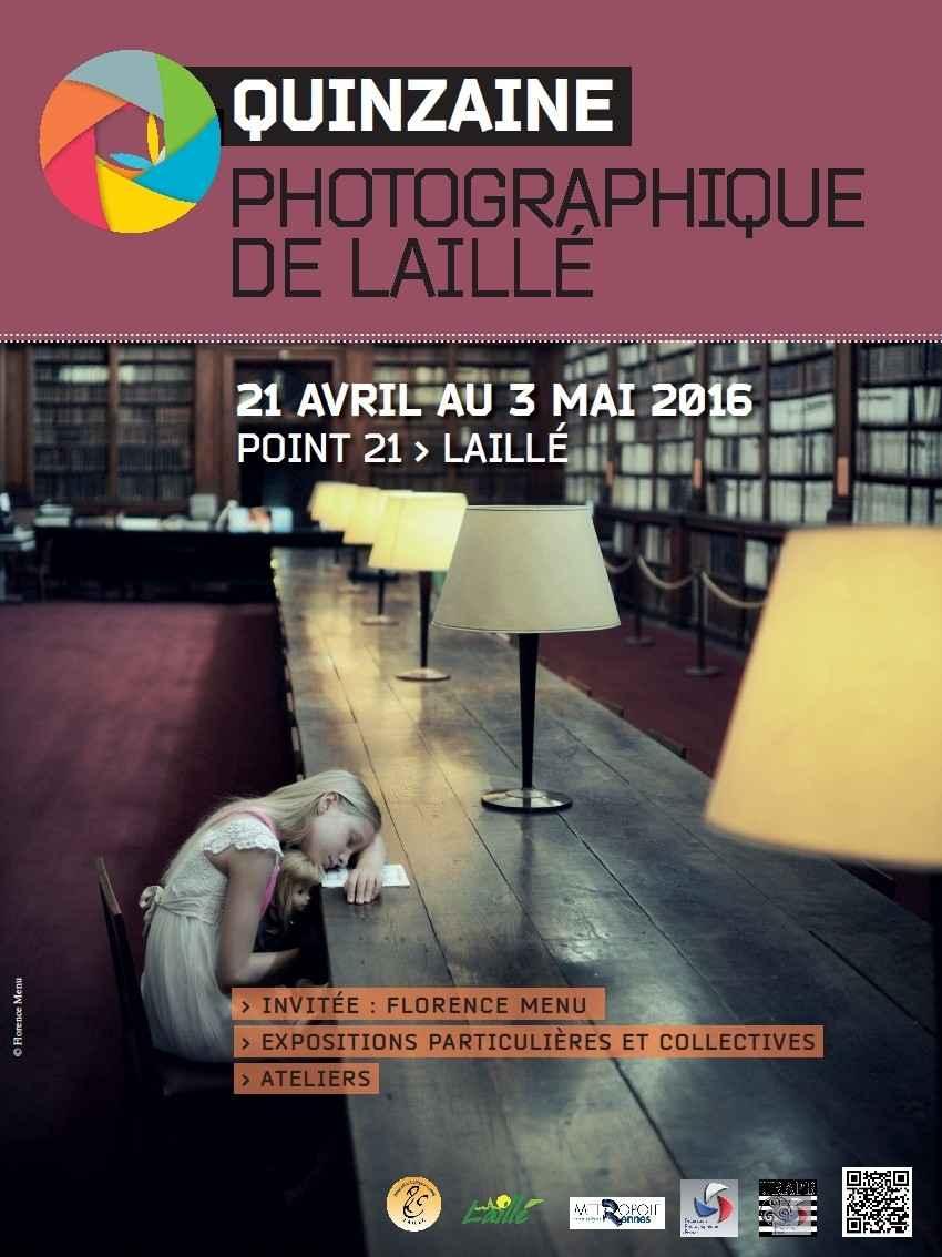Quinzaine photographique de Laillé Laillé