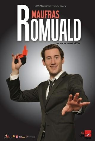 Romuald Maufras Nantes
