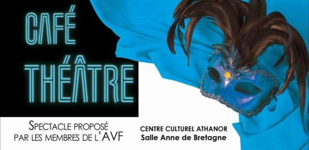 Soirée café-théâtre Guérande