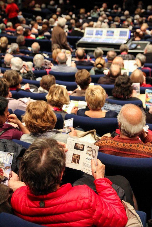 Soirée de présentation du 35e Jazz sous les pommiers Coutances