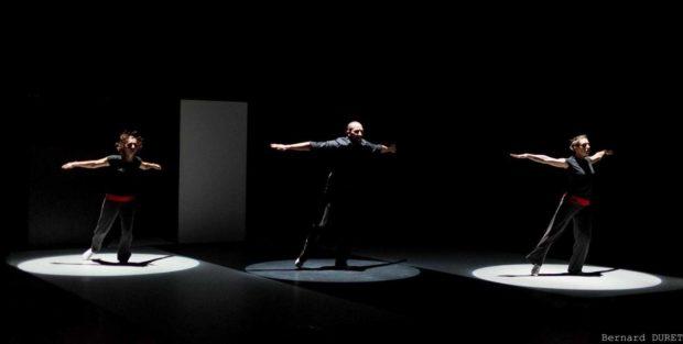 Spectacle de danse Hip-hop FTT Cie x-press Cordemais