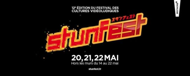 Stunfest, festival des cultures vidéoludiques