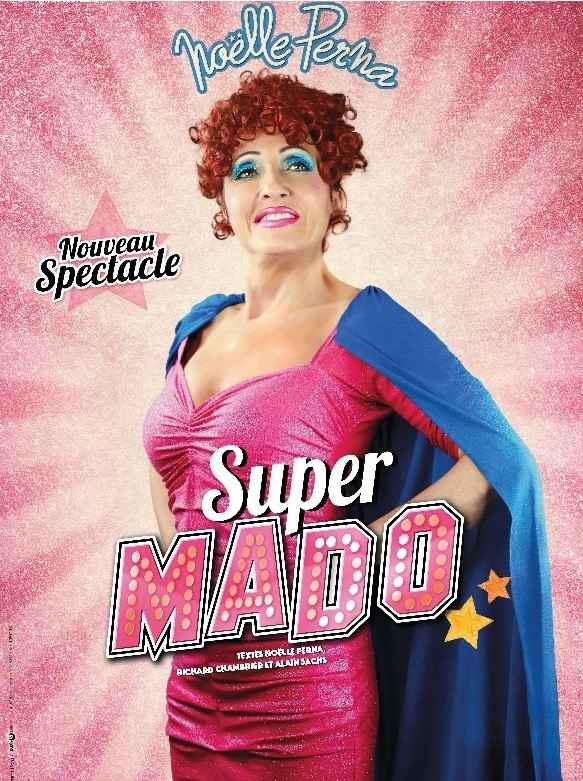 Super Mado Tours
