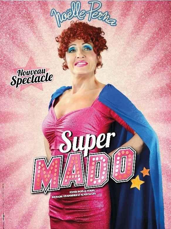 Super Mado Tours