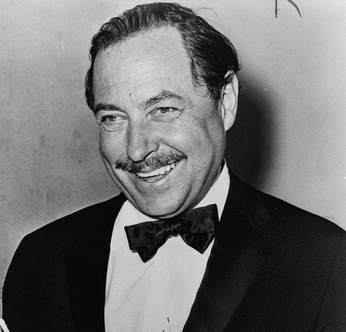 Tennessee Williams TNB