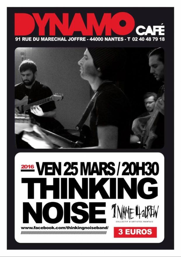 Thinking Noise Nantes