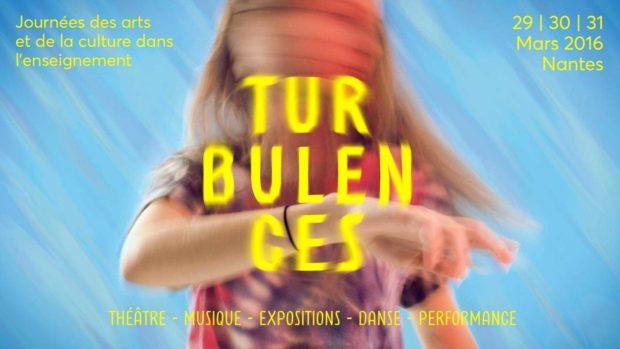 Turbulences : le festival de la création made in campus Nantes