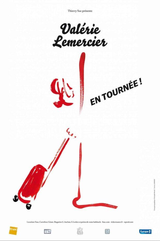 Valérie Lemercier Tours