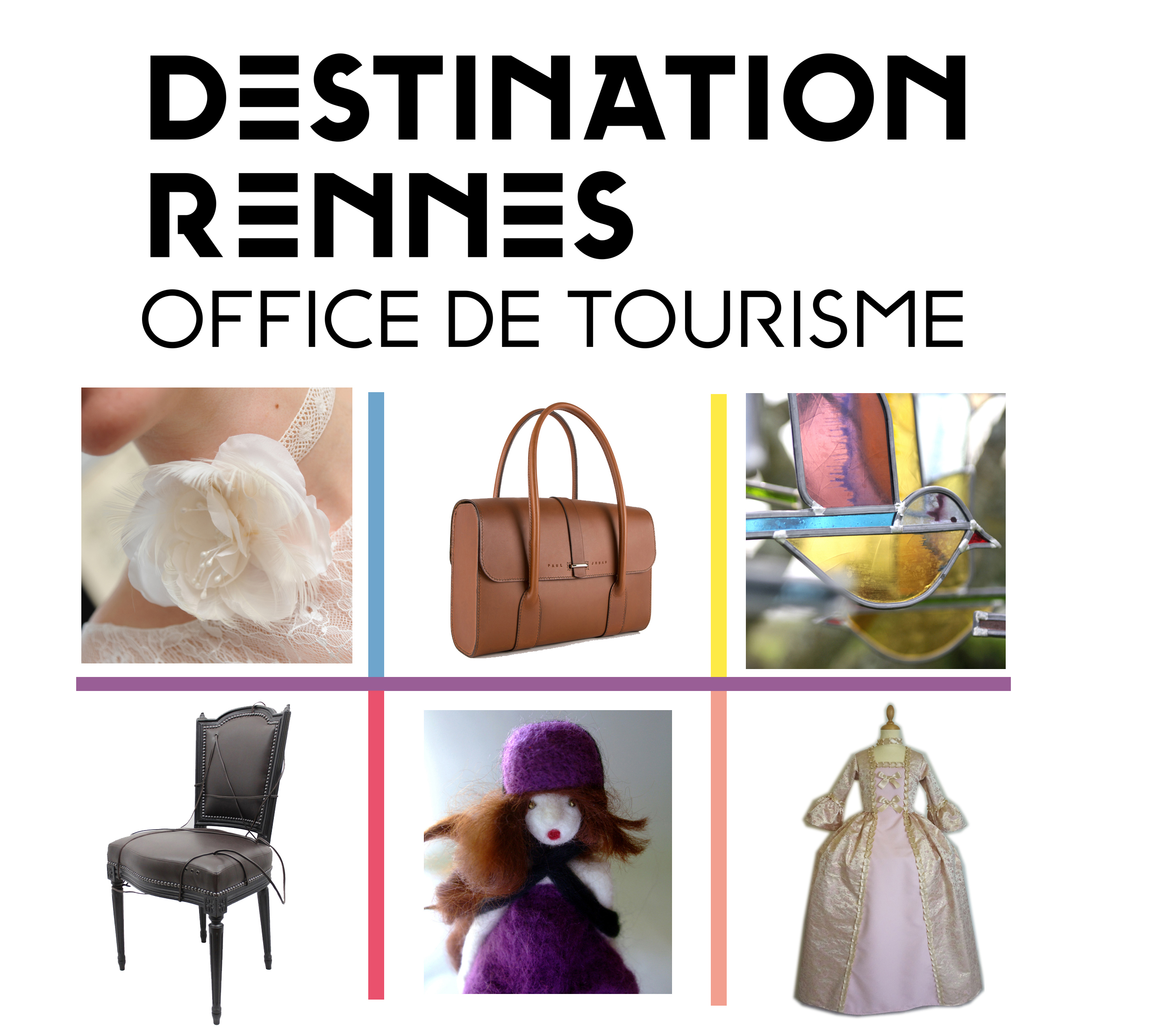 destination rennes
