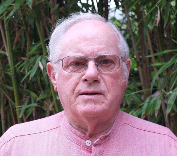 Vivez longtemps, en bonne santé Dr J.Surzur, cancérologue. Châteaubriant