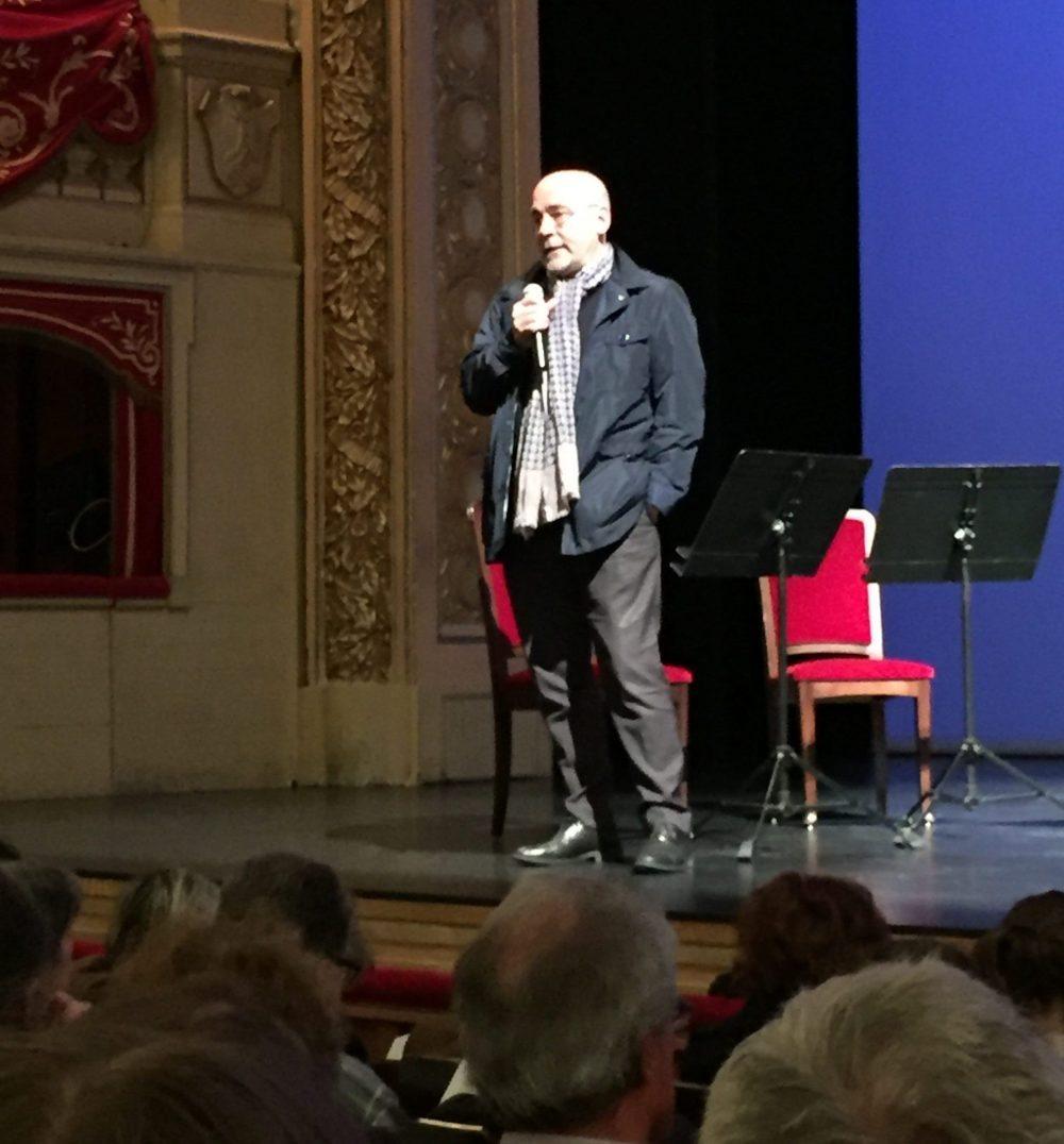 Alain Surrans