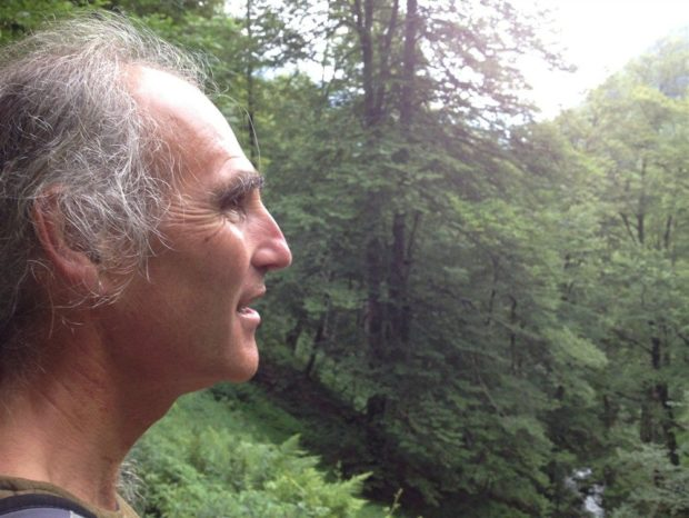 Balade contée avec le conteur Rémy Cochen Carnac