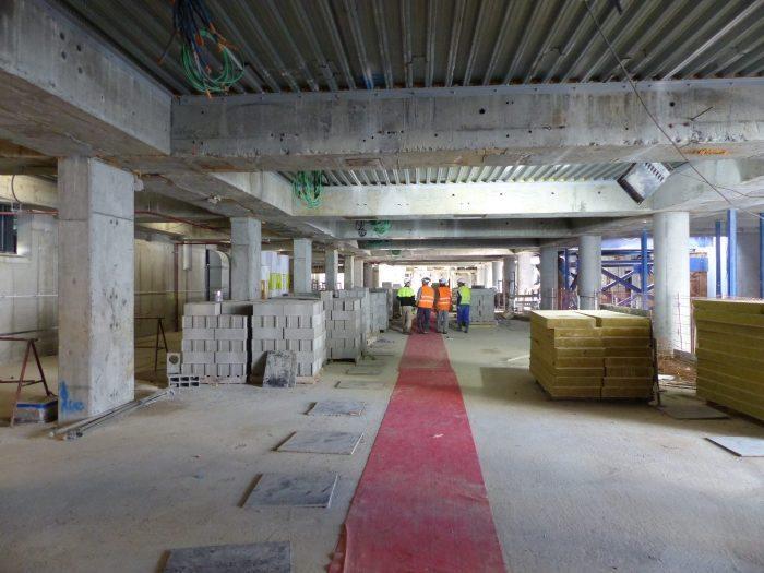 Centre congrès Rennes