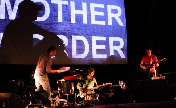 Ciné-concert-débat les frontières, ça sert à quoi, à qui ? Nantes
