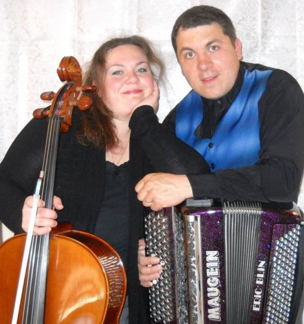 Concert de l'ensemble Improvisation Saint-Pair-sur-Mer