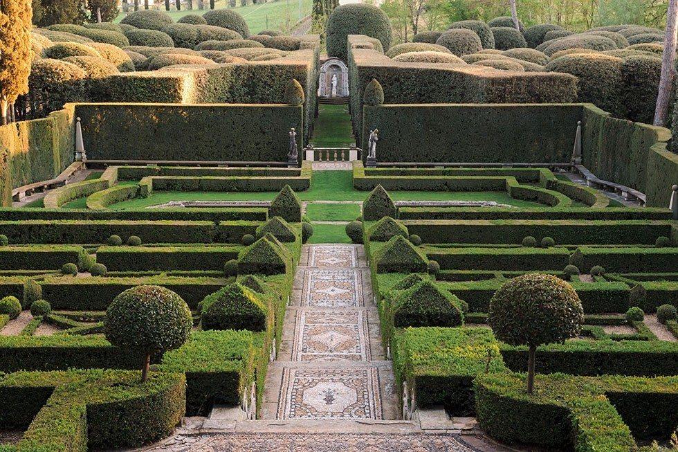 Conférence de l'Institut Européen des jardins et paysages Bénouville