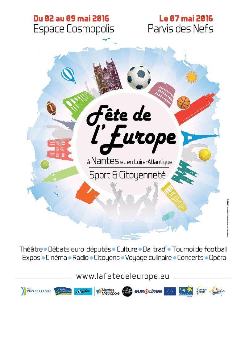 Débat avec les députés européens du Grand Ouest Nantes