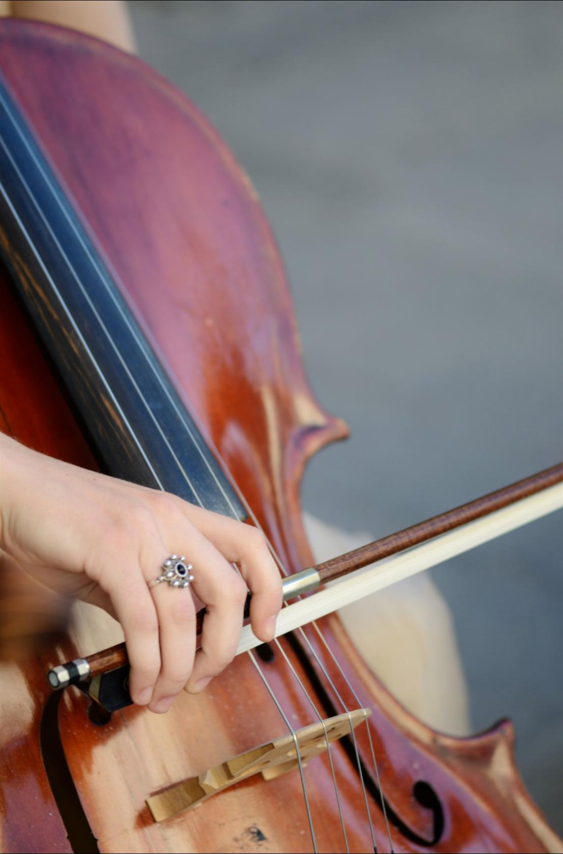Conservatoire de Brest métropole, concert des orchestres à cordes Brest