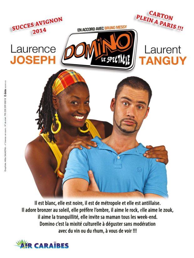 Domino Nantes