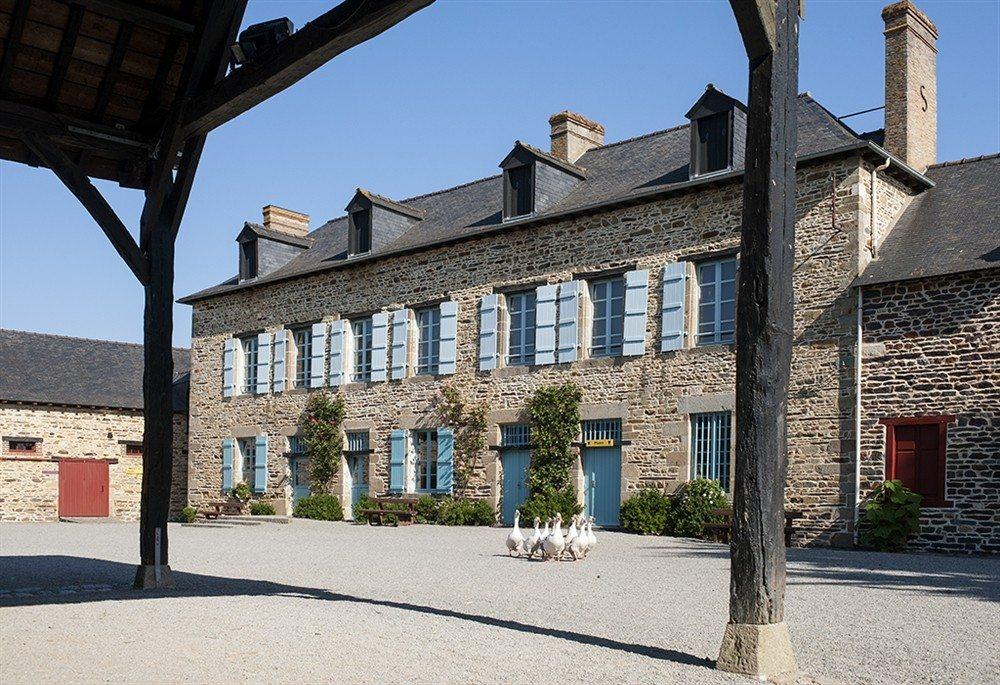 Visite commentée de l'Écomusée du pays de Rennes Rennes