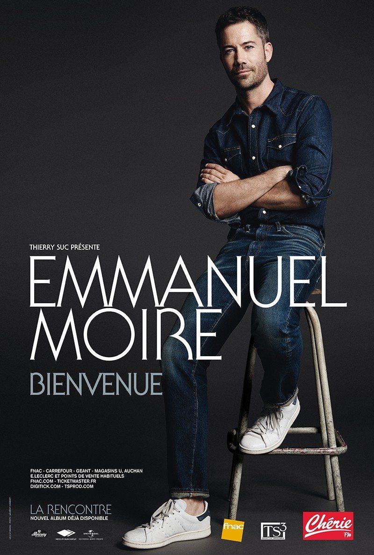 Emmanuel Moire Nantes