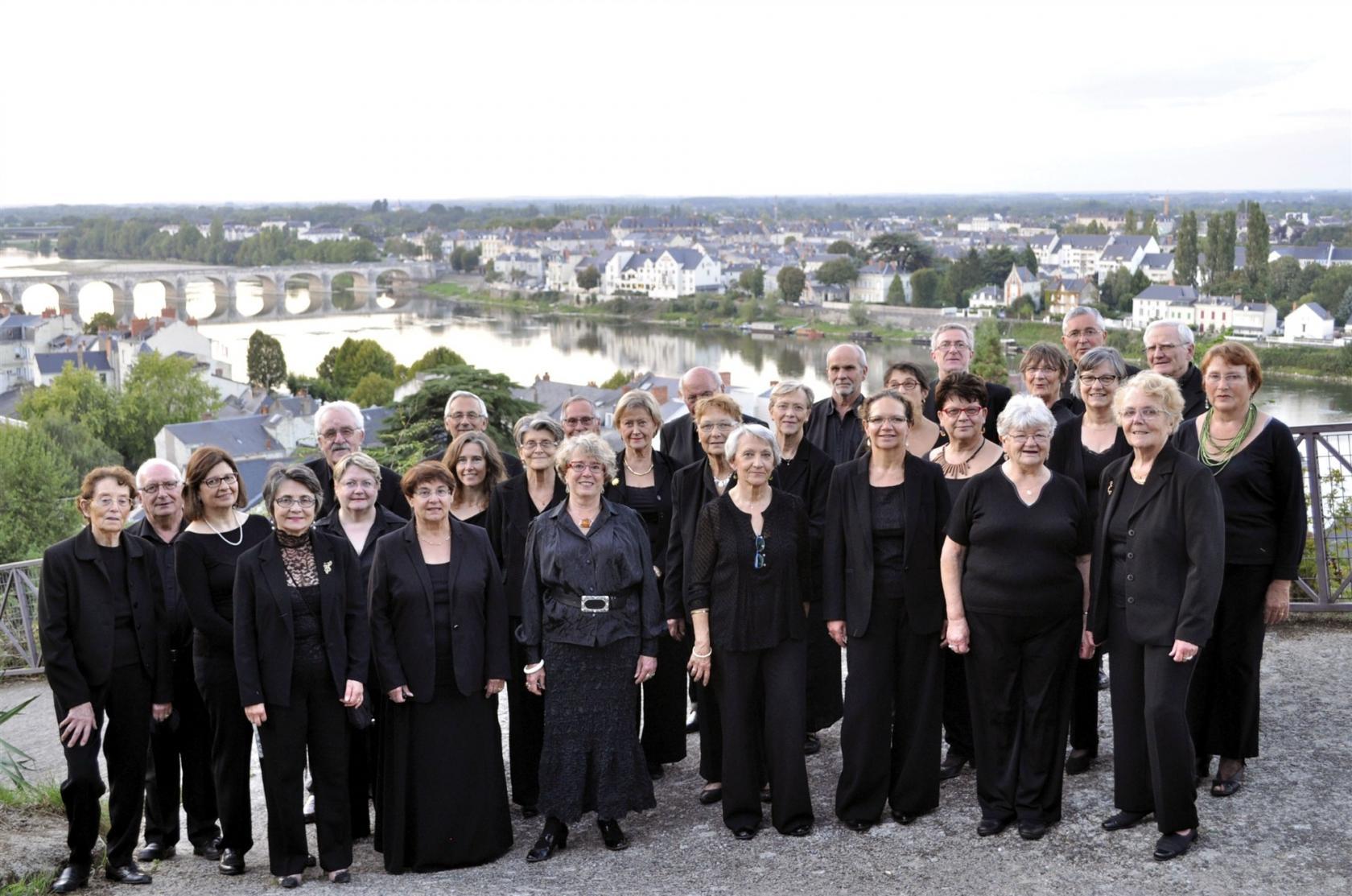 Ensemble Vocal Palestrina Saumur