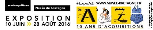 Expo 10 ans d'acquisitions Musée de Bretagne