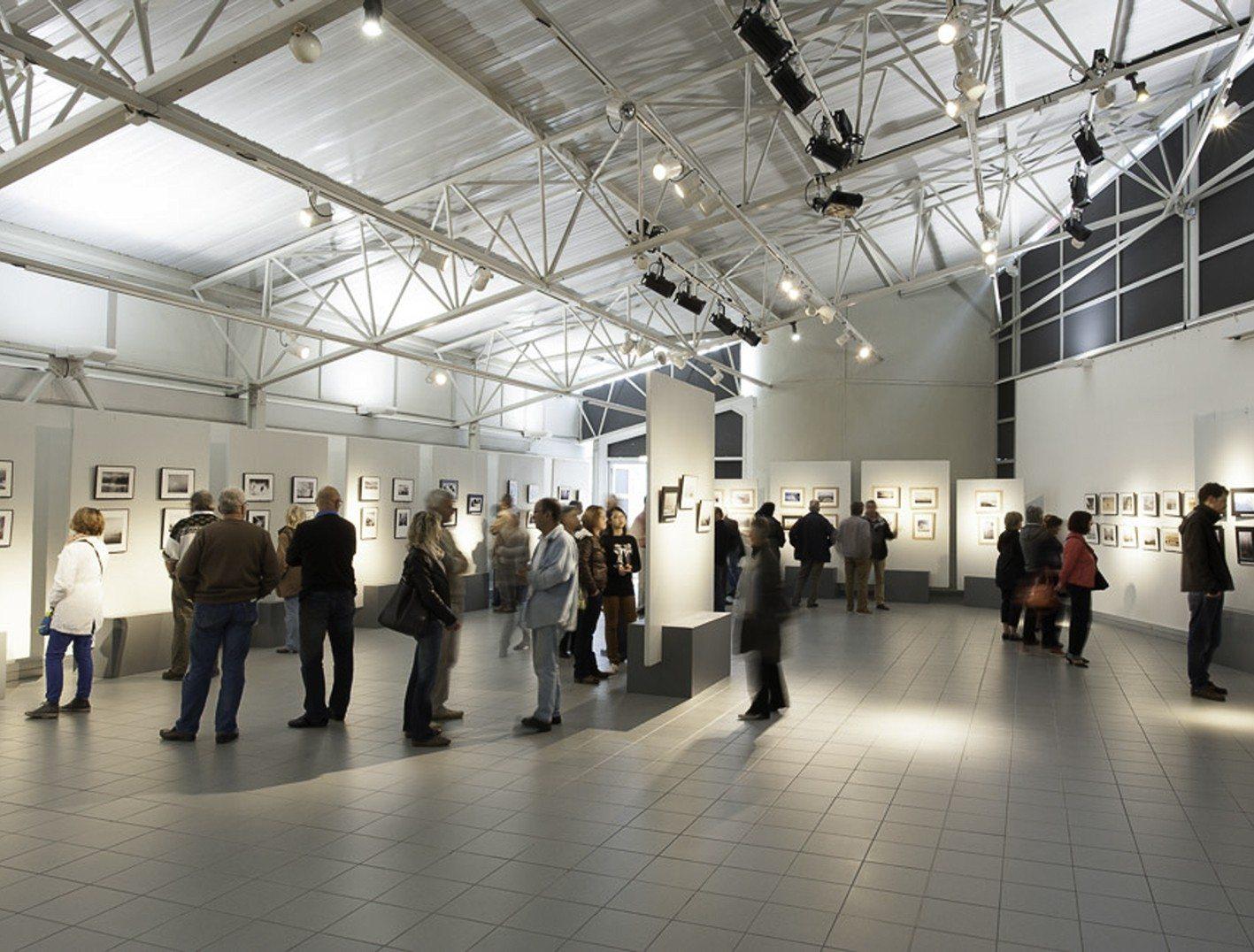 Exposition À l'abandon Guérande