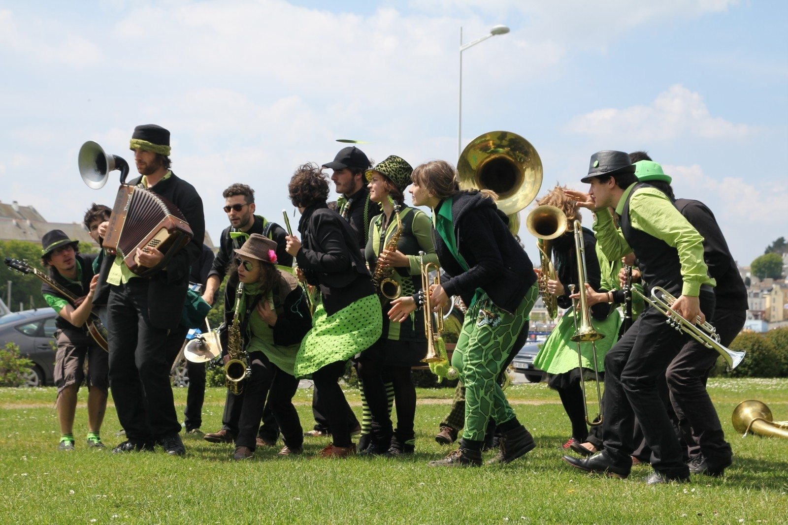 Festival Nomade Saint-Jean-de-Monts