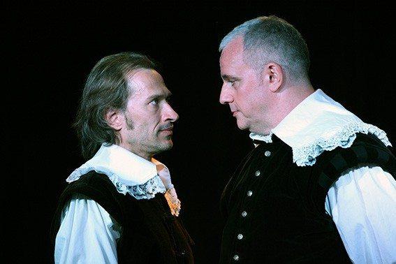 Fouquet, d'Artagnan ou une amitié contrariée de Donat Guibert Château-du-Loir