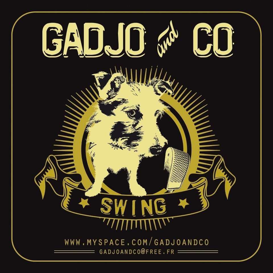 Gadjo & Co (swing) Nantes